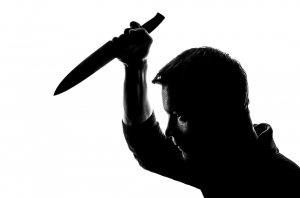objednanie vraždy