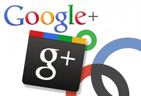 google ruší google+
