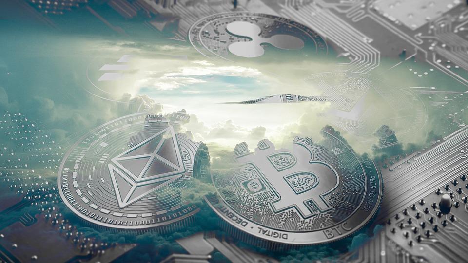 su kryptomeny bublina