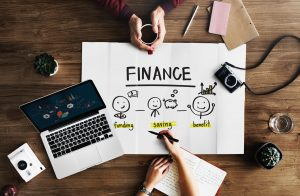 ako ziskať kapital na podnikanie