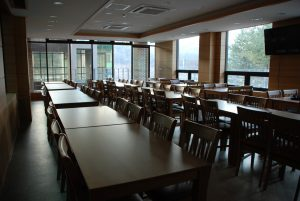 jedálneň na školách