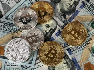 bitcoin platidlo
